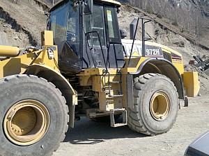 Cat 972 H 2006 mod