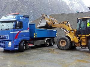 Volvo FH 16 610 2004 mod